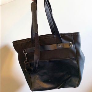 Lululemon Black Bag